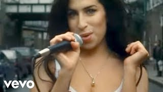 Amy Winehouse - Fuck Me Pumps