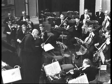 Beethoven - Piano Concerto No. 4 in G major Op. 58 - Backhaus Knappertsbusch VPO