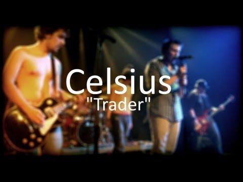 Trader - Celsius