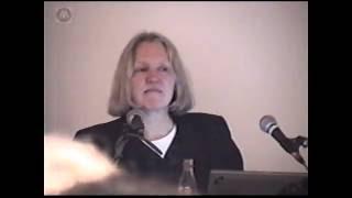 Saskia Sassen - Sited Materialities and Global Span
