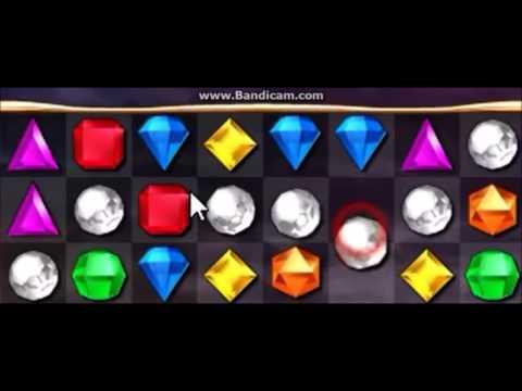 Bejeweled Blitz - SMET + extended ZET