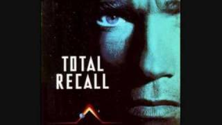 Total Recall in game action music