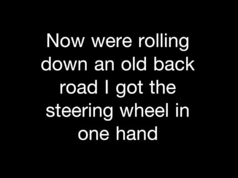Old Alabama by Brad Paisley Lyrics