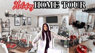 HOLIDAY CHRISTMAS Home Tour 2019