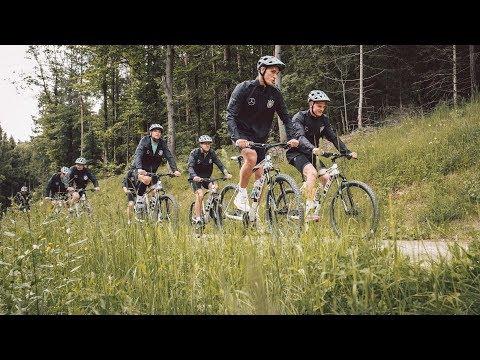 Fahrradtour in Südtirol