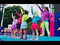 """Watch LEGO FRIENDS Signing LIVE. Music Video """"Best friends forever"""" song. HeartLake City LegoLand."""
