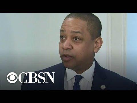 "Justin Fairfax denies sex assault allegations: ""I am telling the truth"""