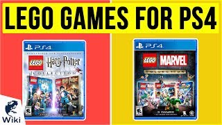 10 Best Lego Games For Ps4 2020