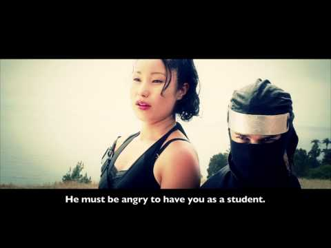 Wushu Warrior - Legend of the Rogue Ninja 2014