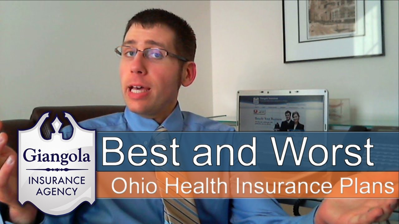 The Best and Worst Ohio Individual Health Insurance Plans ...