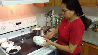 How To Cook Kheer (rice Pudding) - Nepali Cuisine