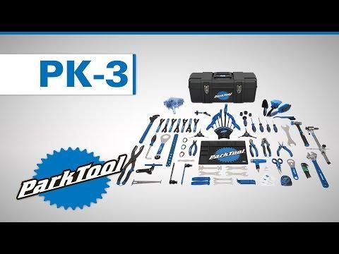 PK-3 Professional Tool Kit