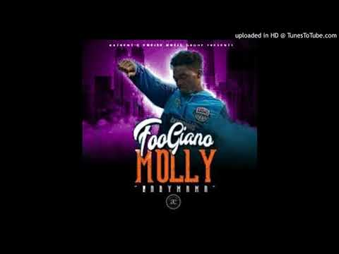 Foogiano – Molly [Baby Momma] (SLOWED)
