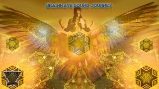 3 HOUR LUCID DREAM ( DELUXE V2) Instant Lucid Dreaming Music + Regeneration And Healing Frequencies