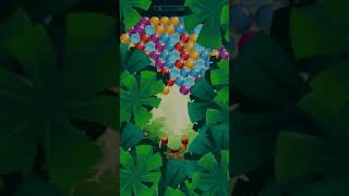 Angry Birds POP Bubble Shooter - Level 10. Gameplay Android