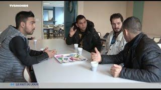 Réfugiés Syriens : vers une nouvelle vie en France