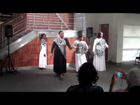 DayStar Liturgical Dancers Pt. 2- Juneteenth and Black Music Month Celebration