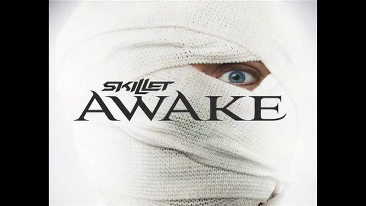 Skillet- Awake and Alive [HD] (WITH LYRICS) NEW SONG!