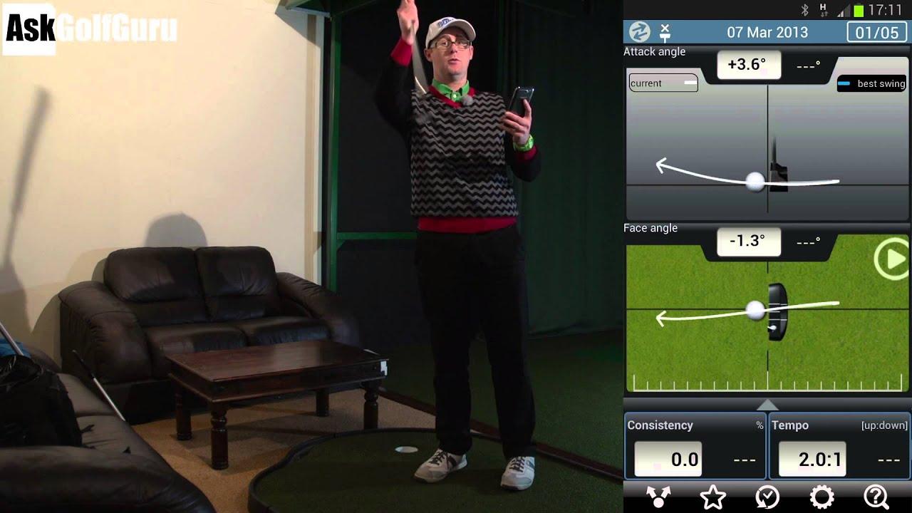 good 3 bays #3: 3 bays GSA Putt Golf App - YouTube