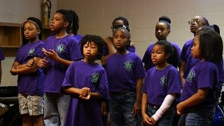 The Detroit Youth Choir | Detroit Performs Clip