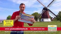 Kai Pflaume überbringt 1.000.000 Euro – Ist Ihr Postcode der nächste?