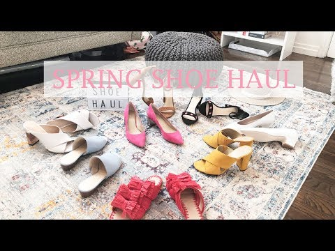 10 Must-Have Spring Shoes | Style Tips