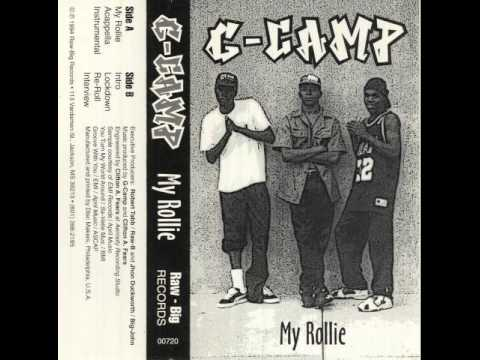 G-Camp - My Rollie