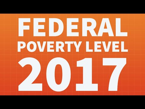 2017 Federal Poverty Level - VCT