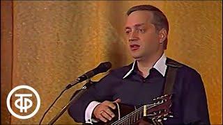 Музыка в театре, кино и на ТВ. Сергей Никитин (1981)