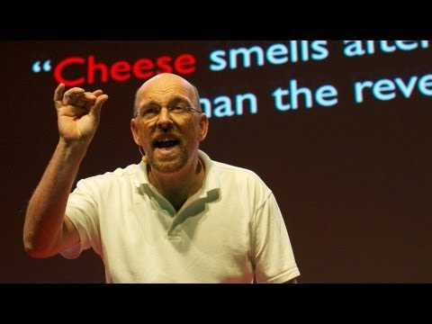 Video image: Cheese, dogs and a pill to kill mosquitoes and end malaria - Bart Knols