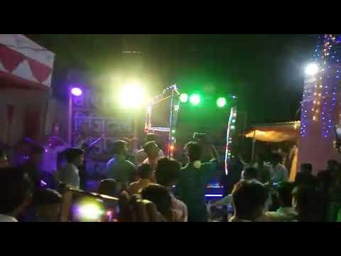 Veer teja dj sound soyla competition with new tejal dj sound thob
