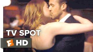 La La Land TV SPOT - 7 Golden Globe Nominations (2016) - Ryan Gosling Movie