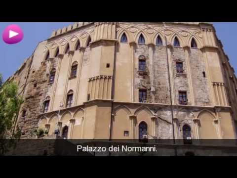 Palermo, Italy Wikipedia travel guide video. Created by Stup