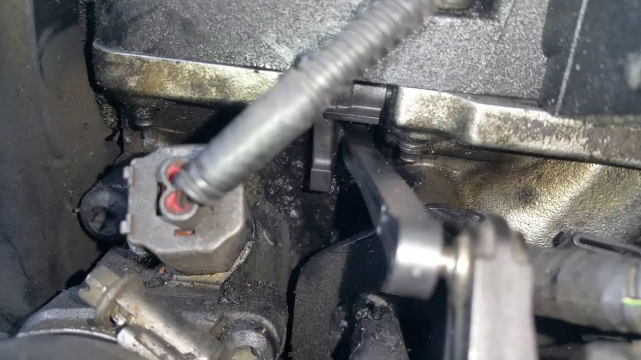 Replaced Volvo XC90 Swirl Flap smoke test - YouTube