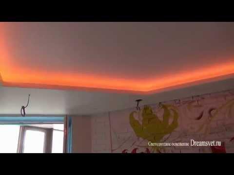 LED UKRAINE Cветодиоды, светодиодные модули и ленты