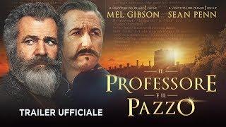 Il professore e il pazzo (Mel Gibson, Sean Penn) - Trailer italiano ufficiale [HD]