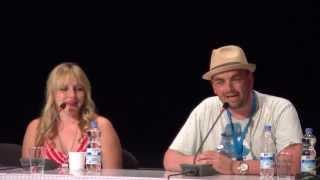 GalaCon 2013 Canadian VA Panel Fixed Audio