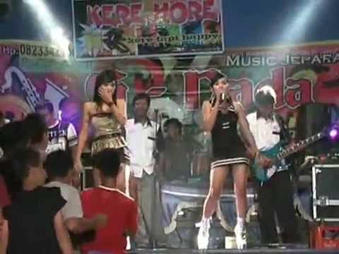 Seratus Persen Salah Yani Emprita feat Ocha Santika G Nada Music Dangdut Jepara