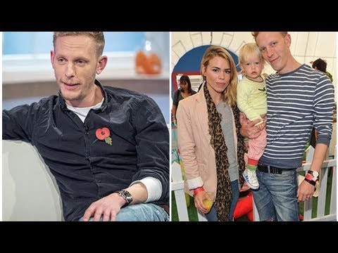 Laurence Fox reveals custody battle with exwife Billie Piper left him contemplating suicide and ...