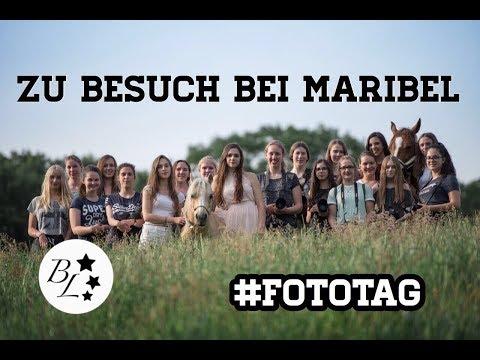 Zu Besuch bei Maribel! #Fototag   Bellanto
