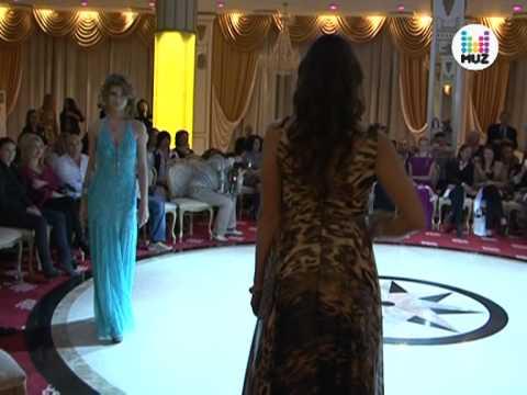 """Miss Tourism of the World 2012"" MUZTV Moldova PRO-NEWS"