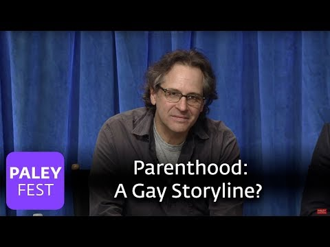 Parenthood - Jason Katims Discusses The Possibility Of A Gay Storyline