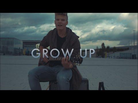 Grow Up - Olly Murs (Cover) | Josua Schwab