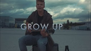 Grow Up - Olly Murs (Cover) | Josua Schwab