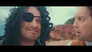 Le Navet Bete - Treasure Island Trailer