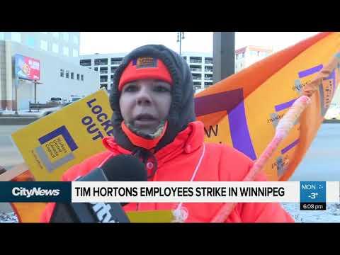 tim-hortons-employees-in-winnipeg-go-on-strike.