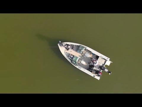 Рыбалка в Краснодарском крае. Река Кирпили