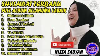 ALBUM ShoLawatane nissa syaban Mp3