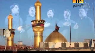 Chamda Baba Da Seena - Agha Hussain Fayaz Hikro - Official Video
