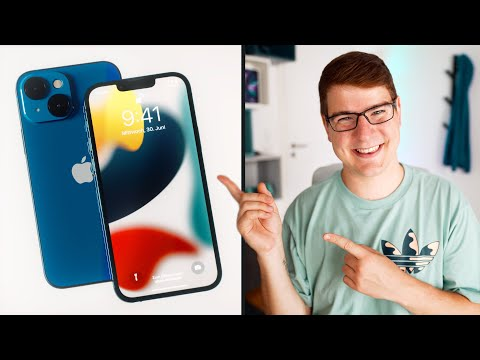 iPhone 13 &